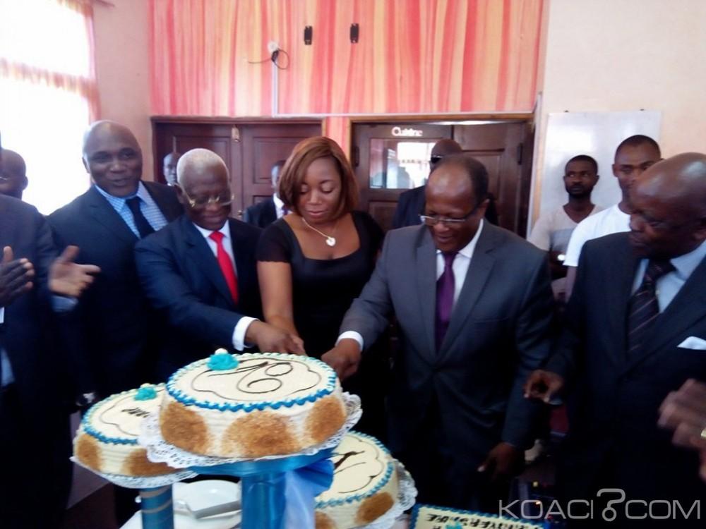 Côte d'Ivoire: Un an de combat, ralliant Anaky EDS assure que les ivoiriens iront aux élections avec une CEI reformée