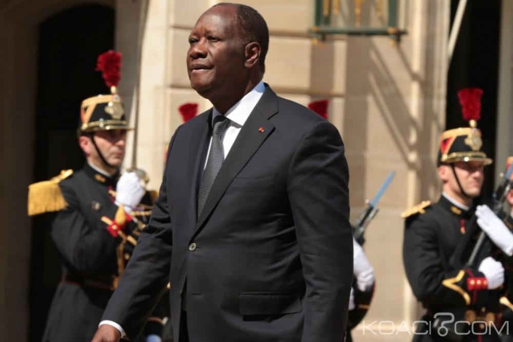 Côte d'Ivoire: Le RDR tente de justifier la signature de Ouattara sur l'accord politique devant aboutir à la mise en place du parti unifié