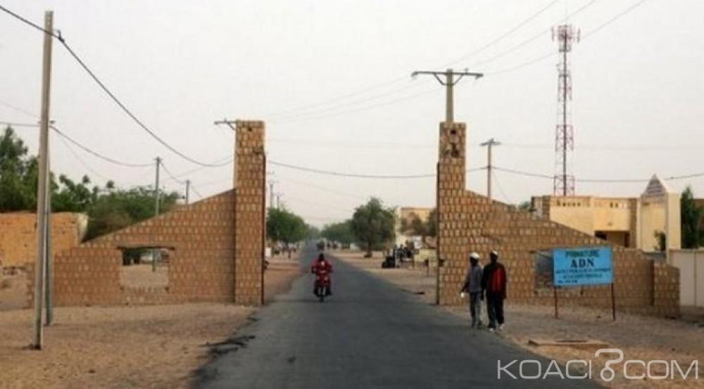 Mali:  Un camp de l'armée à Tombouctou visé par des tirs d'obus, aucune victime