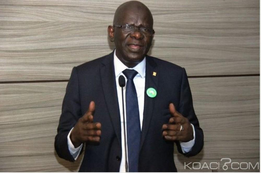 Mali: Présidentielle 2018, le candidat Modibo Koné à la recherche de l'électorat en Côte d'Ivoire