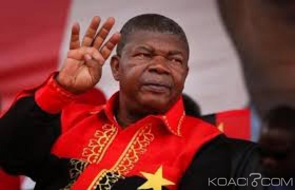 Angola: Joao Lourenço  limoge le chef de l'armée, impliqué dans une affaire de corruption