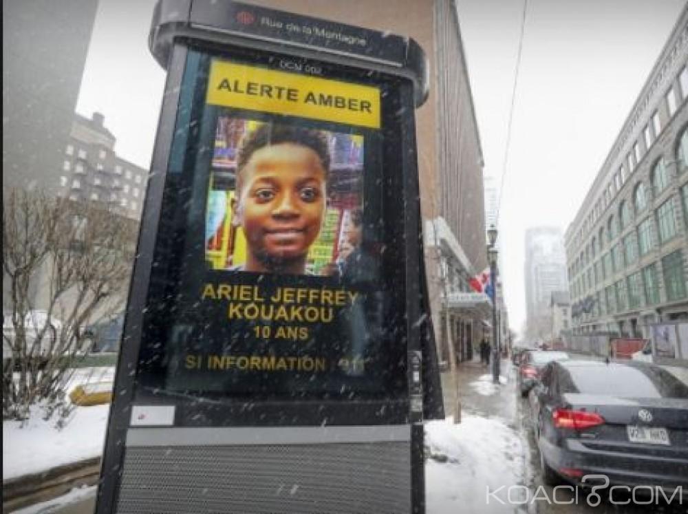 Côte d'Ivoire: Disparition du petit ivoirien au Canada, quand les arnaqueurs s'en mêlent