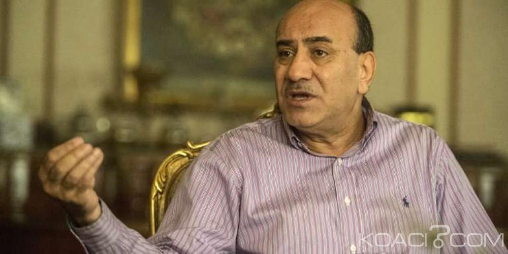 Egypte: L'ex patron de l'anticorruption, Hicham Geneina prend 5 ans de prison