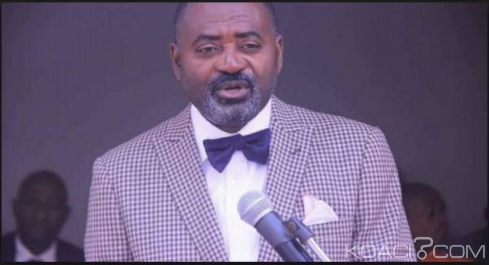 Côte d'Ivoire: Après son départ de l'UPCI, Gnamien Konan signe son retour avec un nouveau parti politique