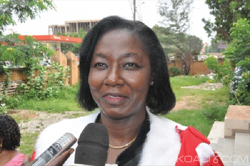 Burkina Faso: Le tribunal de Djibo fermé pour «absence de dispositifs sécuritaires idoines»