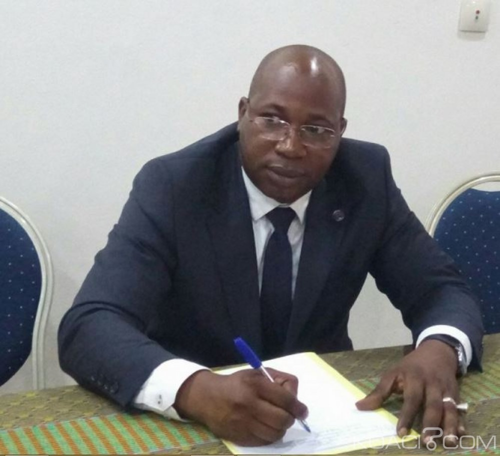 Côte d'Ivoire: La CPI n'éprouve aucune honte à intervenir «massivement» en Afrique, selon son chef de bureau local