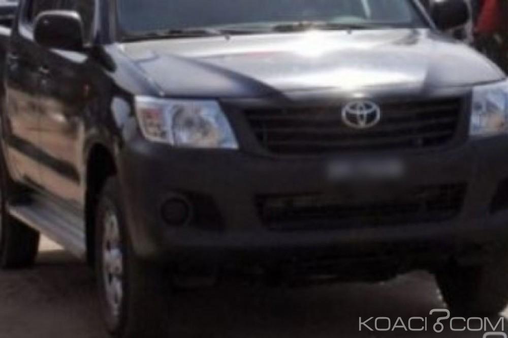 Côte d'Ivoire: Yopougon, un enfant enlevé par des individus à bord d'un véhicule de type 4x4 dans le quartier MICAO