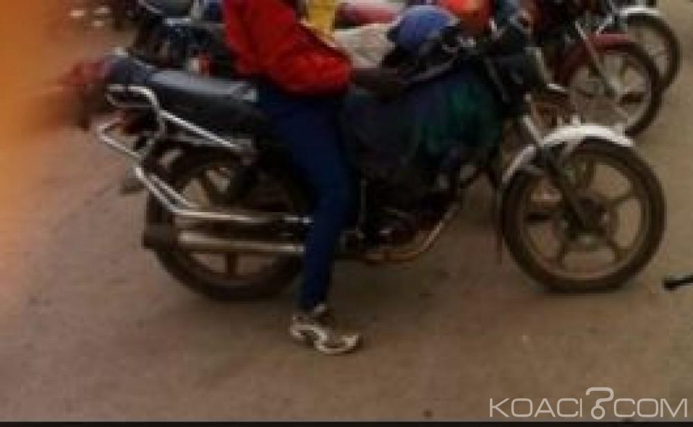 Kenya: Un conducteur de moto écope de 10 ans de prison pour avoir violé sa cliente