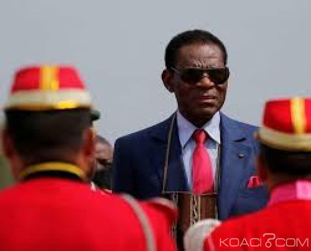 Centrafrique-Guinée Equato: Deux suspects dans le putsch raté de Malabo en garde à vue