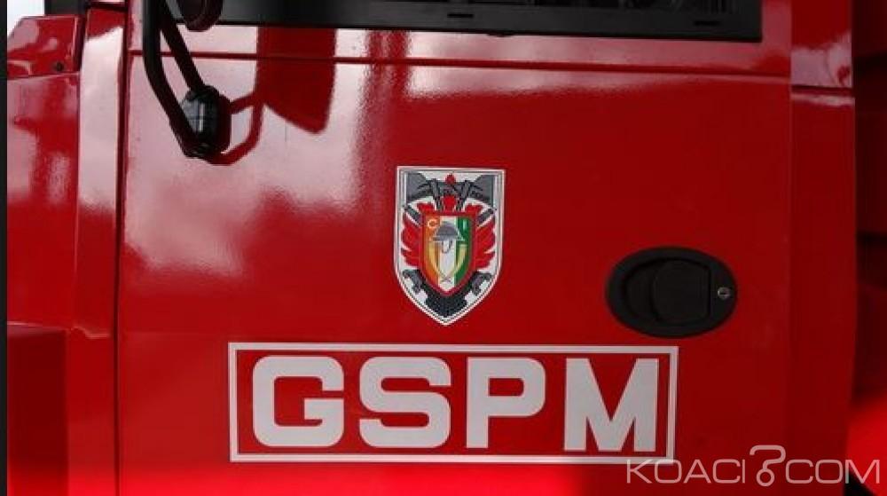 Côte d'Ivoire: Accidents de la circulation, le GSPM interpelle ceux qui filment