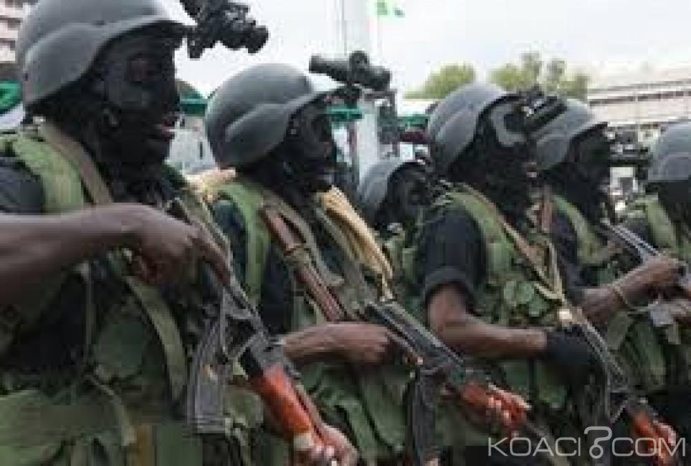 Nigeria:  L'armée repousse un assaut de Boko Haram  contre  Maiduguri, quatre civils tués
