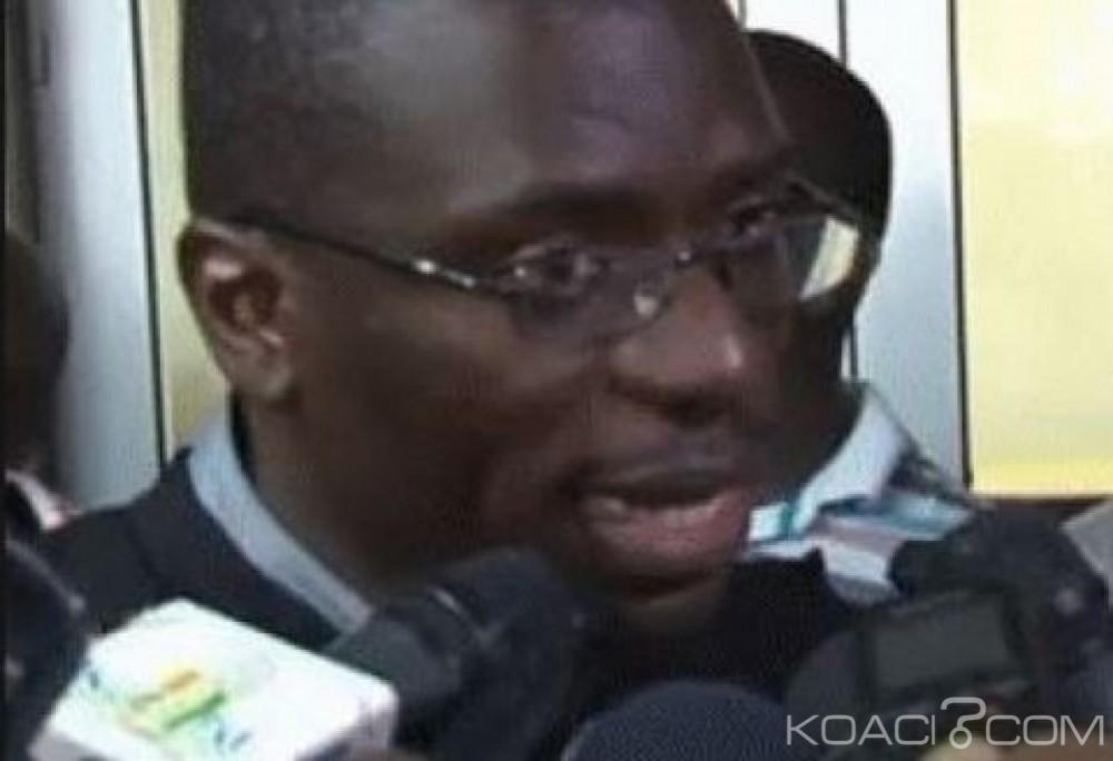 Côte d'Ivoire: Existence  des  prisonniers d'opinions, Me Dadje demande un débat avec les acteurs judiciaires ou le gouvernement