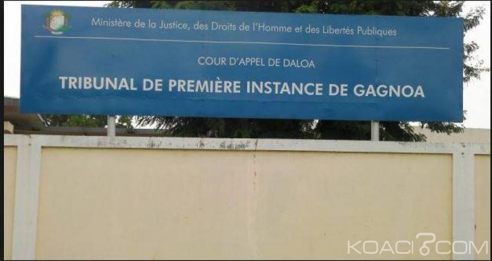 Côte d'Ivoire: Gagnoa, un employé d'un supermarché  détourne  la marchandise dont la valeur est  estimée à 13 millions FCFA