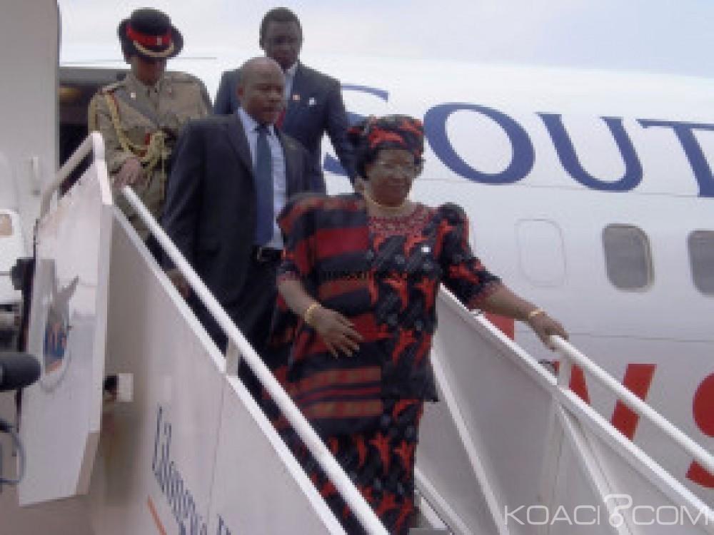 Malawi: Retour de l'ancienne  Présidente Joyce Banda  après  quatre ans d'exil