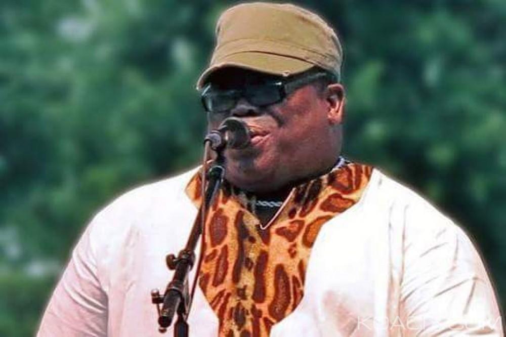 Ghana : Disparition du musicien Jewel Ackah