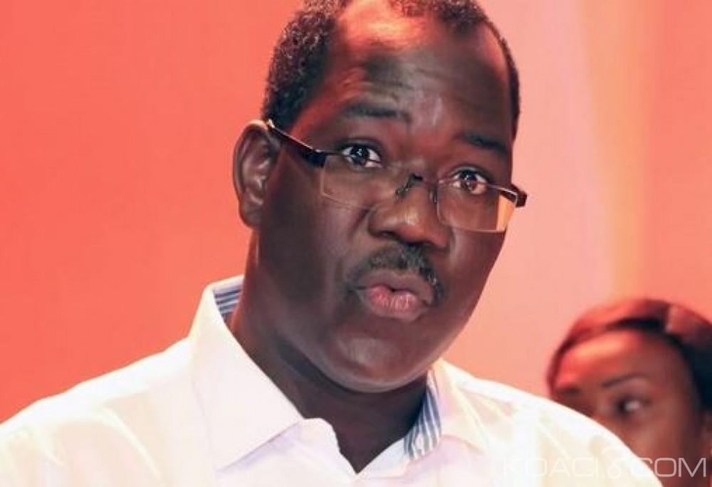 Côte d'Ivoire: Claque pour Brahima Soro, l'UPCI vote contre le parti unifié à 94,87%
