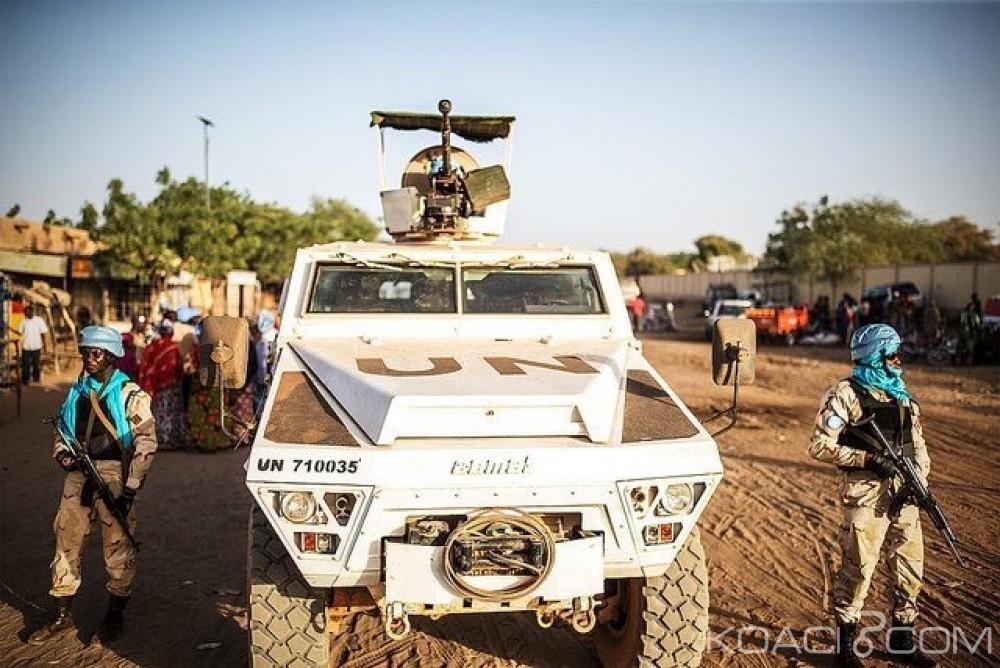 Centrafrique: Au moins 16 morts et 98 blessés dans des violences à Bangui