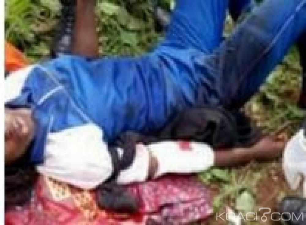 Côte d'Ivoire : Veille de fête du travail sanglant à Katiola, plusieurs blessés enregistrés dans un accident de la circulation