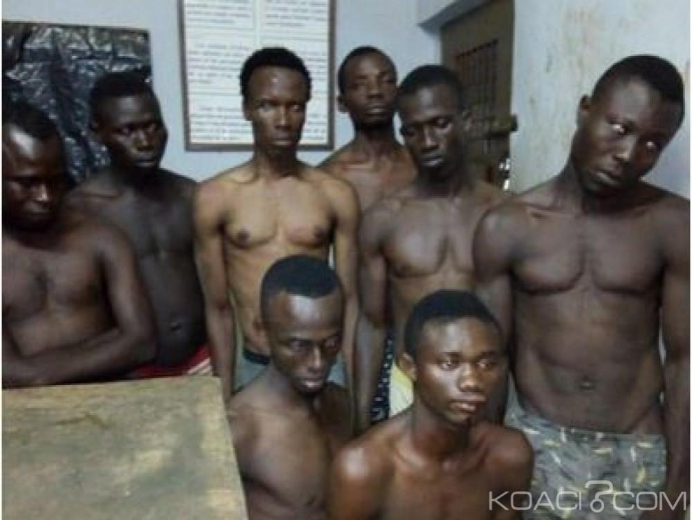 Côte d'Ivoire: Fête du travail agitée à Biankouma, après des affrontements, plusieurs microbes arrêtés