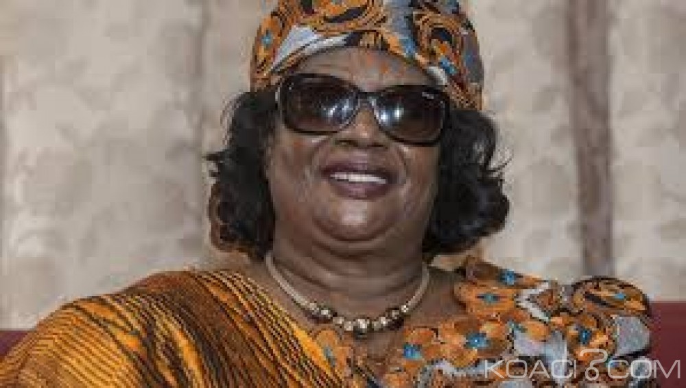 Malawi: Affaire Cashgate, Joyce Banda de retour d'exil n'échappera pas à la justice