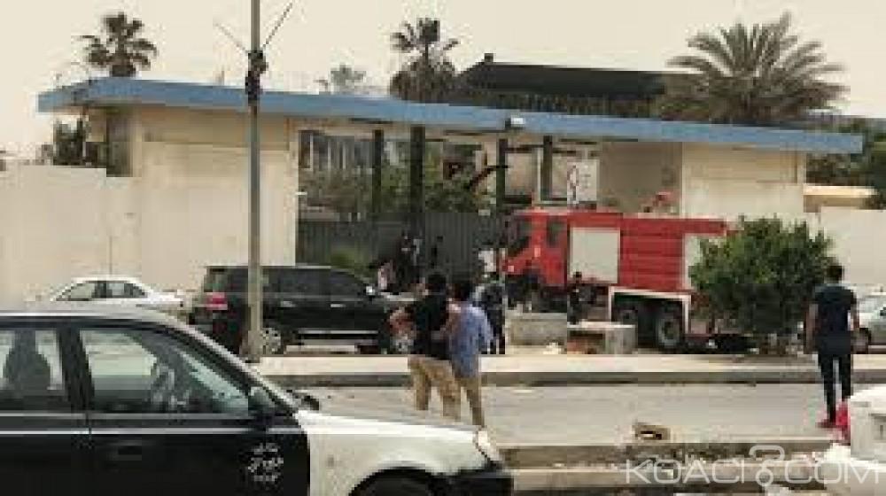 Libye: Tripoli, un attentat de l'EI contre la commission électorale fait 12 morts et 7 blessés