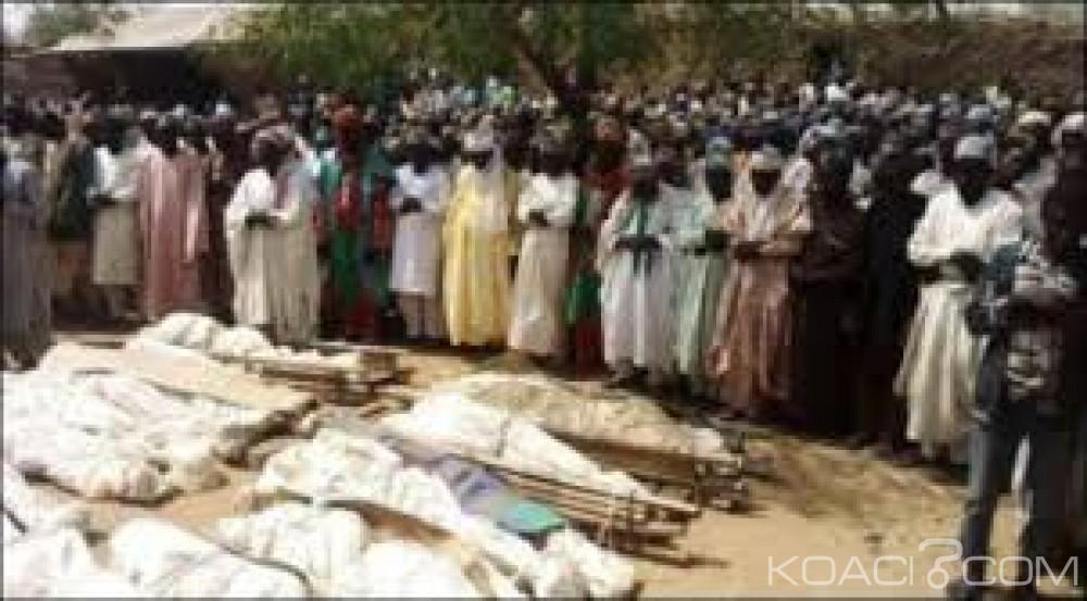 Nigeria: 13 morts dans l'attaque d'un gang de voleurs de bétails dans le nord