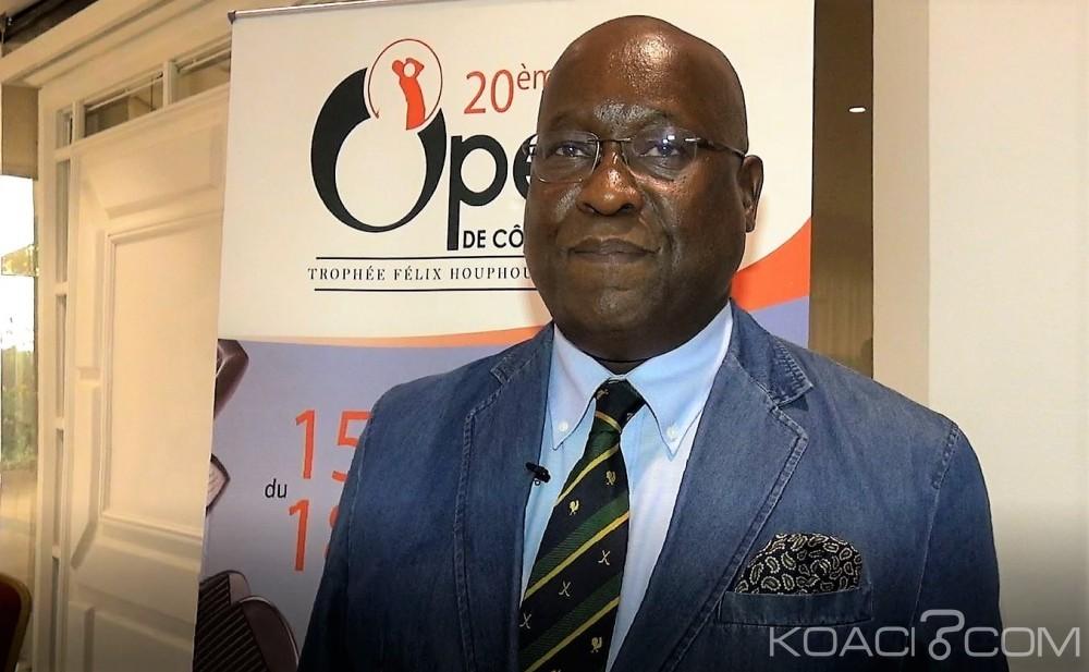 Côte d'Ivoire:  20ème édition de l'Open de Côte d'Ivoire, une trentaine  de pays et plus de 200 golfeurs  attendus