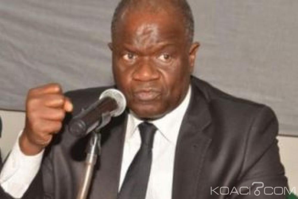 Côte d'Ivoire: Amadou Soumahoro nommé ministre auprès du Président de la république, chargé des Affaires politiques