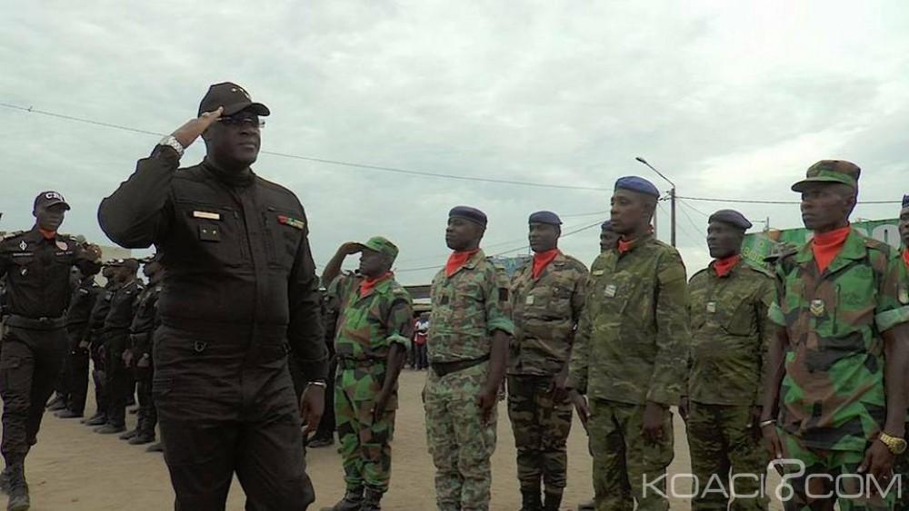 Côte d'Ivoire: Police nationale,  ce qui vise l'opération Épervier 3 lancée à Koumassi