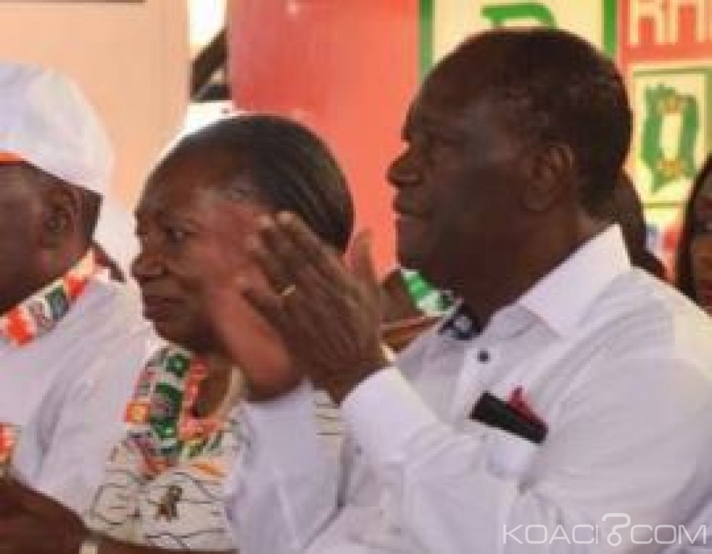 Côte d'Ivoire: Ouattara annonce officiellement le retrait de l'UPCI du RHDP pour son vote contre le parti unifié et annonce un remaniement ministériel