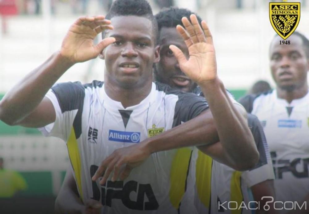 Côte d'Ivoire: Coupe CAF, 1ère journée, l'Asec Mimosas et le WAC débutent bien avec une victoire chacune
