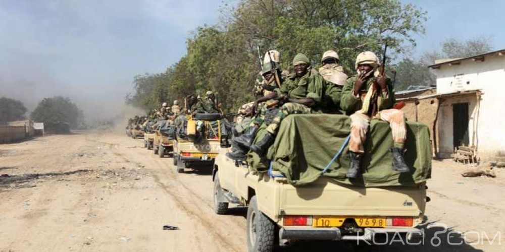 Tchad:  Une attaque surprise de Boko Haram fait six morts sur une île du lac Tchad
