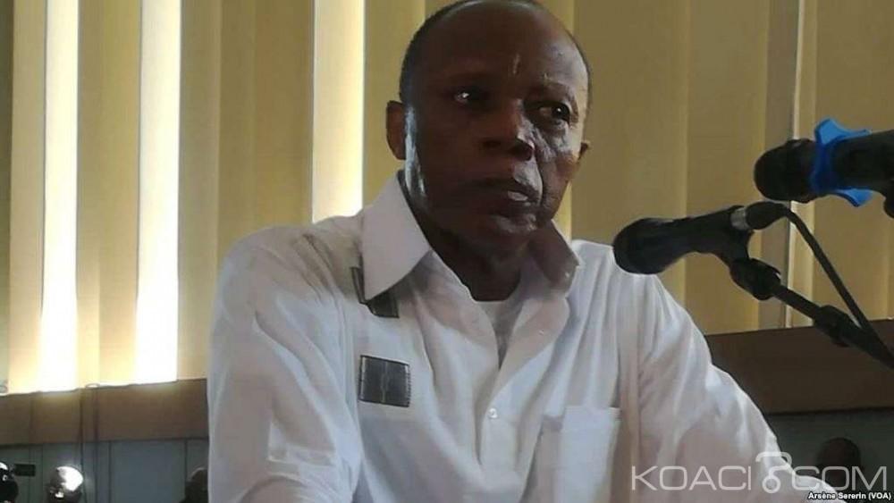Congo: Le général Mokoko opte pour le silence à l' ouverture de son procès à Brazzaville