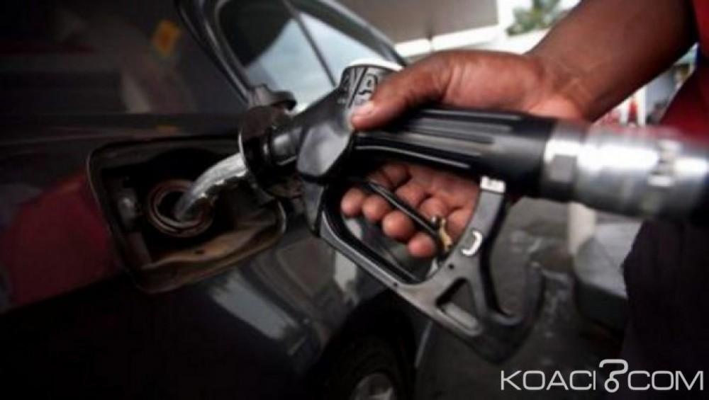Côte d'Ivoire: Nouvelle hausse du coût du carburant de 10 Fcfa
