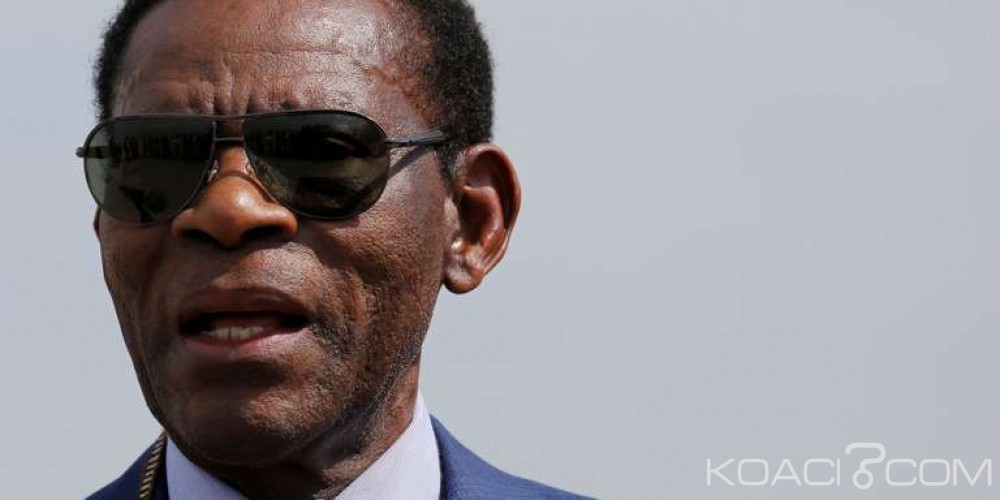 Guinée Equatoriale: Le  principal parti de l'opposition n'existe plus
