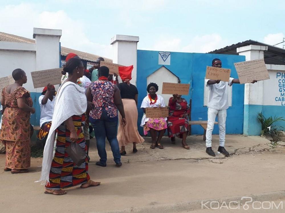 Côte d'Ivoire: Riviéra, les agents du CSU en grève de trois jours à l'instar de leurs collègues des 43 autres centres de santé