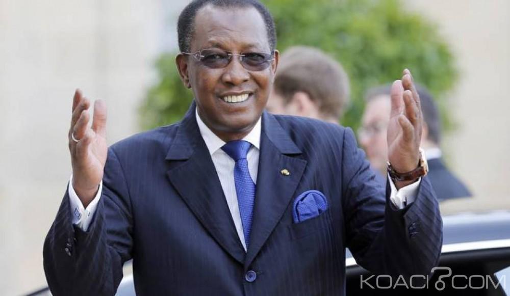 Tchad: 4ème République, Déby forme son premier gouvernement sans premier ministre