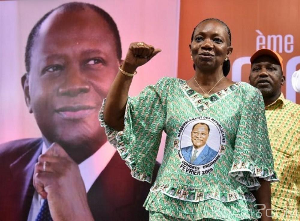 Côte d'Ivoire: Cas Michel Gbagbo, Blé Goudé dénonce l'indifférence d'Henriette Diabaté et fait une révélation sur son fils Kabore