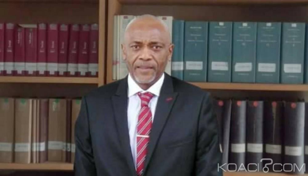Côte d'Ivoire:  Depuis Abidjan, les conférences des Barreaux de  l'Uemoa et de l'Ohada dénoncent les conditions d'arrestation de maitre Mamadou Traoré jugé par le tribunal militaire de Ouaga