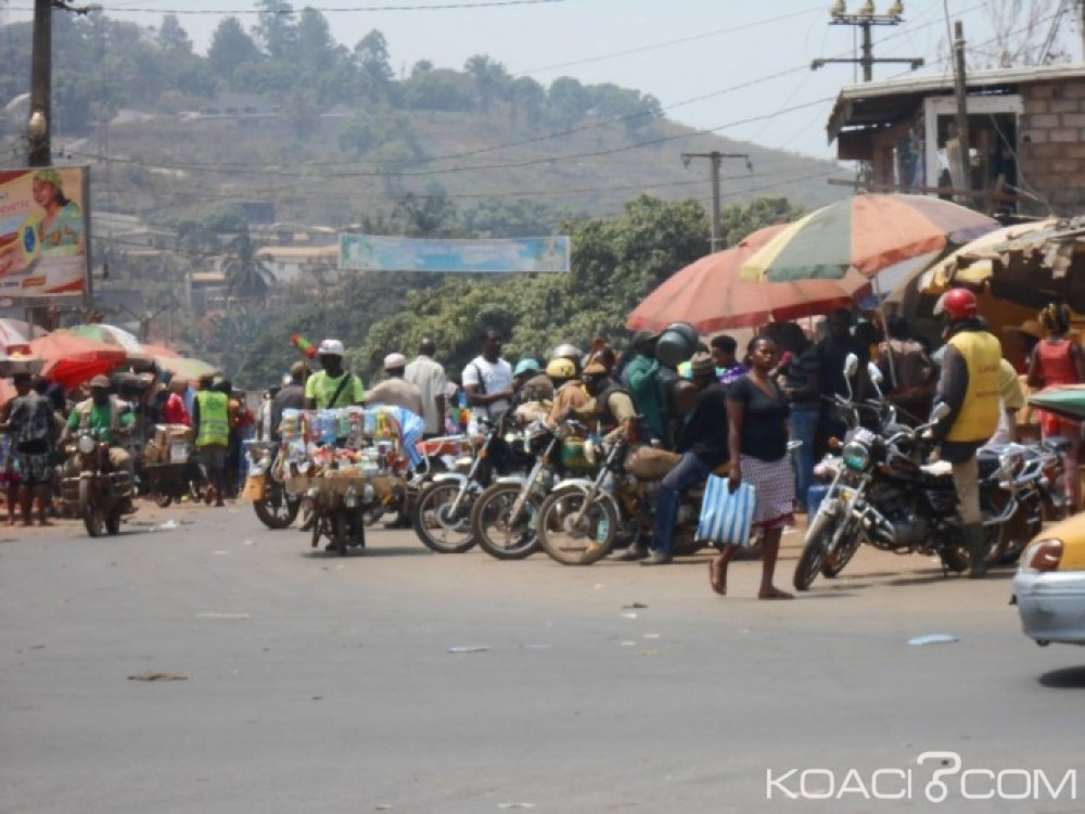 Cameroun: La débrouillardise a le vent en poupe chez les jeunes