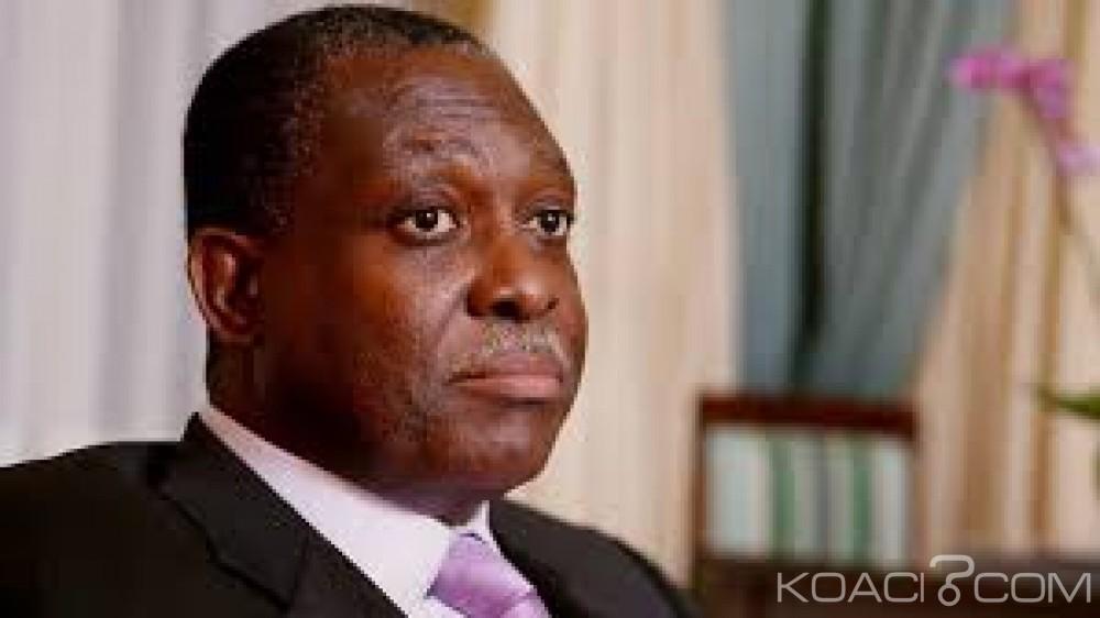 Angola:  Le Portugal accepte de renvoyer à Luanda le procès de l'ex-vice Président Manuel Vicente