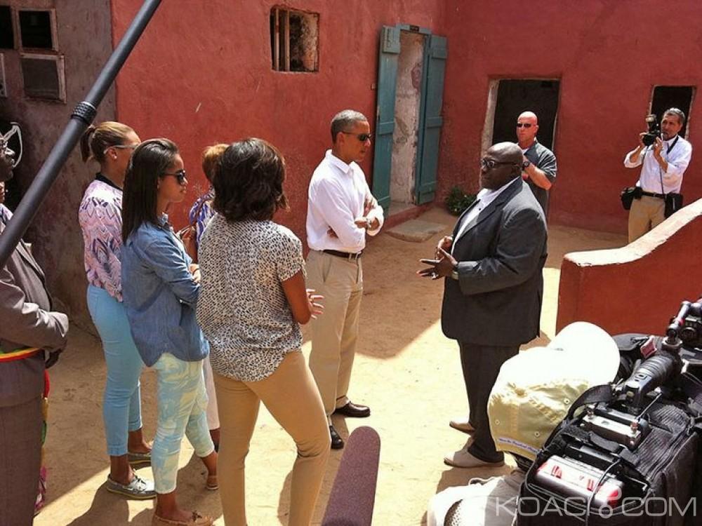 Sénégal: Inauguration de la «place de l'Europe» à Gorée, le maire de l'île accusé d'insulter l'histoire, un activiste arrêté