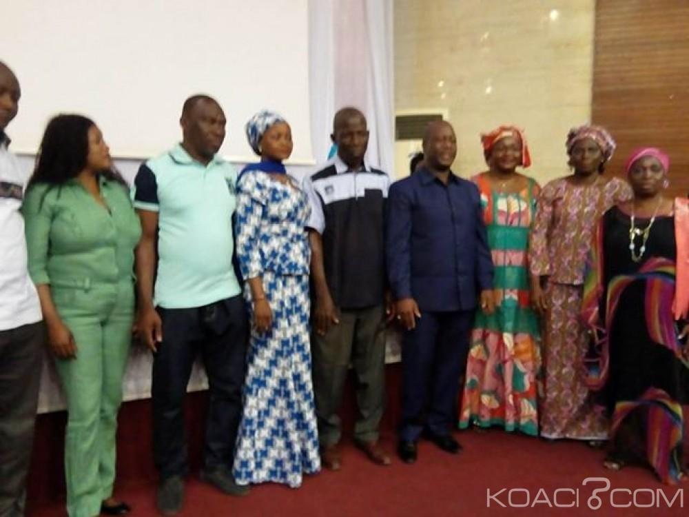 Côte d'Ivoire: Plateau, un candidat à la mairie fait don de 15 tonnes de vivres à la communauté musulmane et aux populations à quelques jours du début du mois de Ramadan