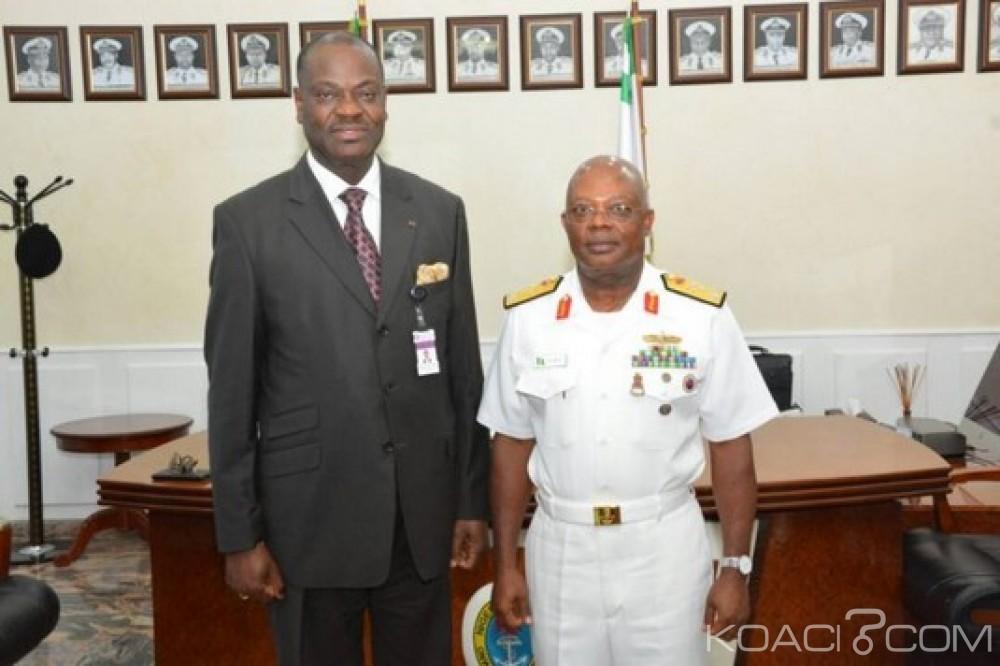 Cedeao: Le Nigeria prié d'être le leader régional en protection maritime
