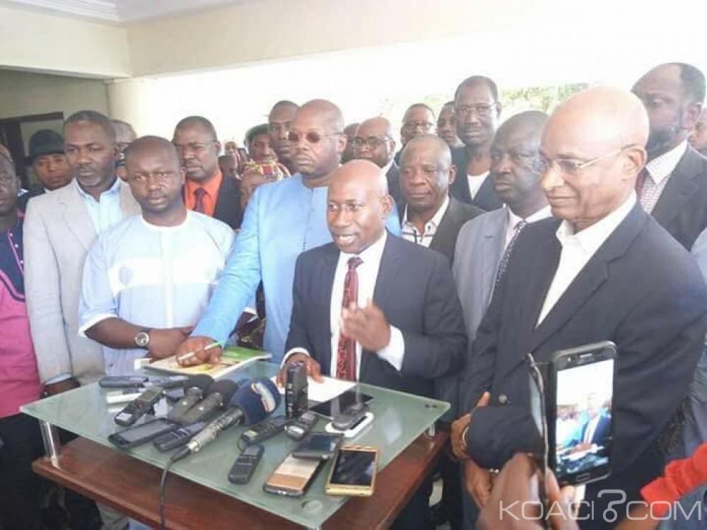 Guinée: L'opposition claque la porte du dialogue, journée «ville morte» prévue lundi