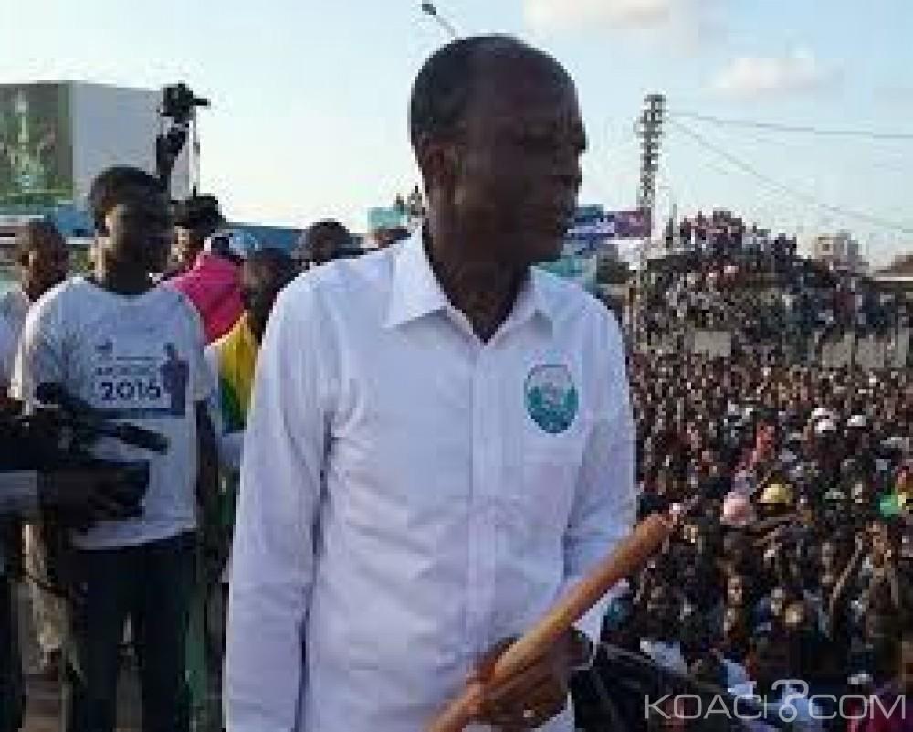 Congo: 20 ans de prison pour le général Mokoko