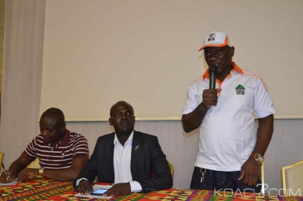 Côte d'Ivoire: Plateau, malaise au sein de la Coordination RHDP, la création d'un comité ad'hoc souhaité par l'UDPCI, le MFA et le RDR
