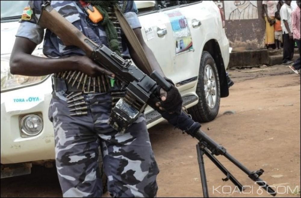 Burundi:  26 villageois abattus par  un groupe d'hommes armés venus de la RDC