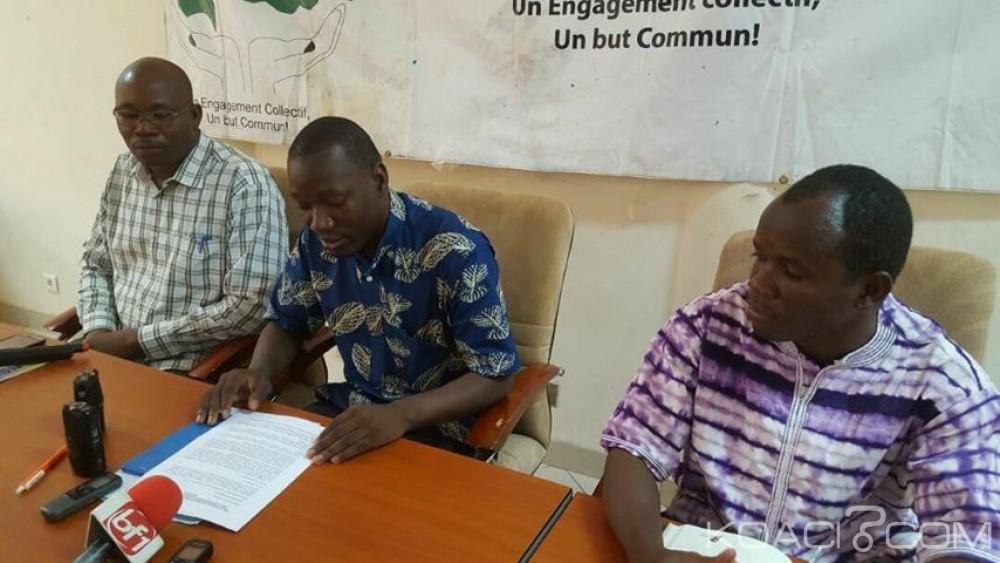 Burkina Faso: Les administrateurs civils annoncent une grève de 72h