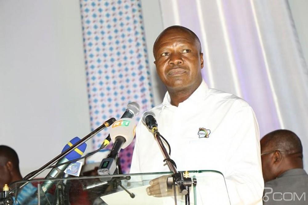 Côte d'Ivoire: Depuis Yamoussoukro, l'UDPCI adopte les projets de textes du parti unifié RHDP